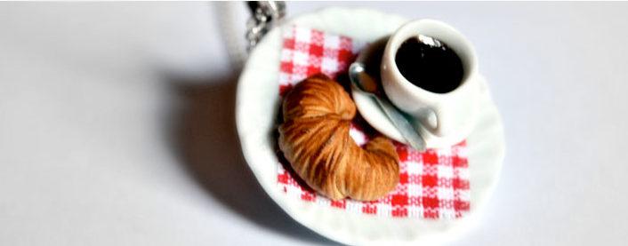 Il caffè e la linea