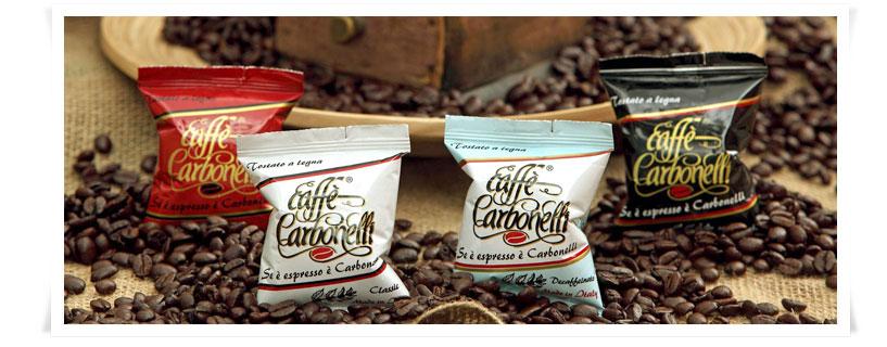 Caffè in capsule Fap