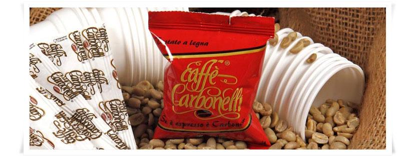 Caffè in capsule fap Miscela Forte