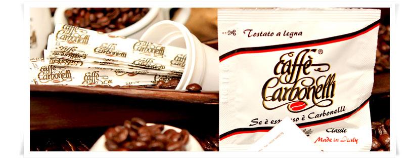 Caffè in cialde standard ese Miscela Classic