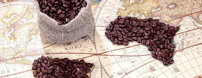 Il caffè per la storia