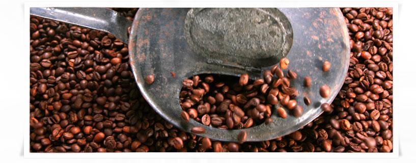 Lavorazione del caffè