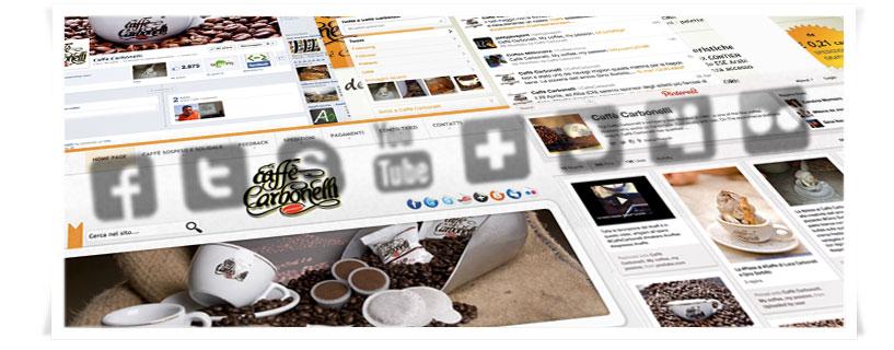 Una micro impresa 2.0 - il social commerce